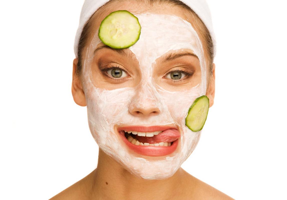 Подхранващи маски за лице през зимата