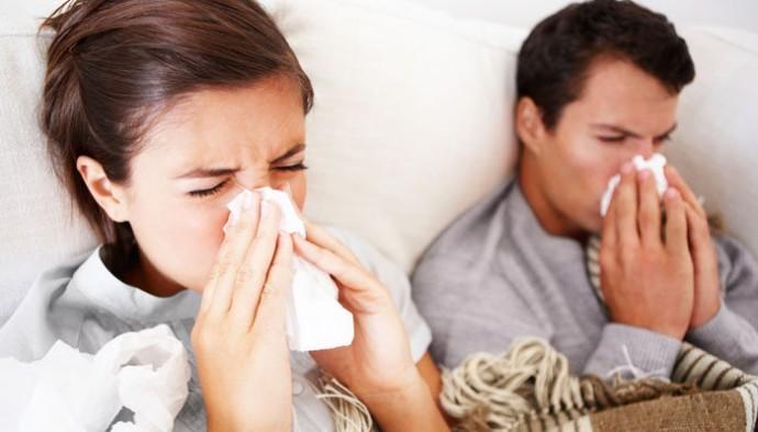 Домашно лечение при настинка