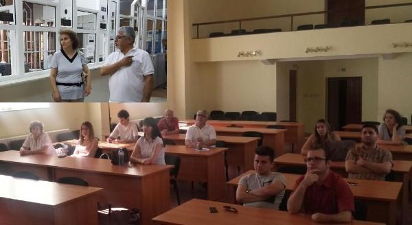 Проведе се Ден на отворените врати за безработни в община Кърджали