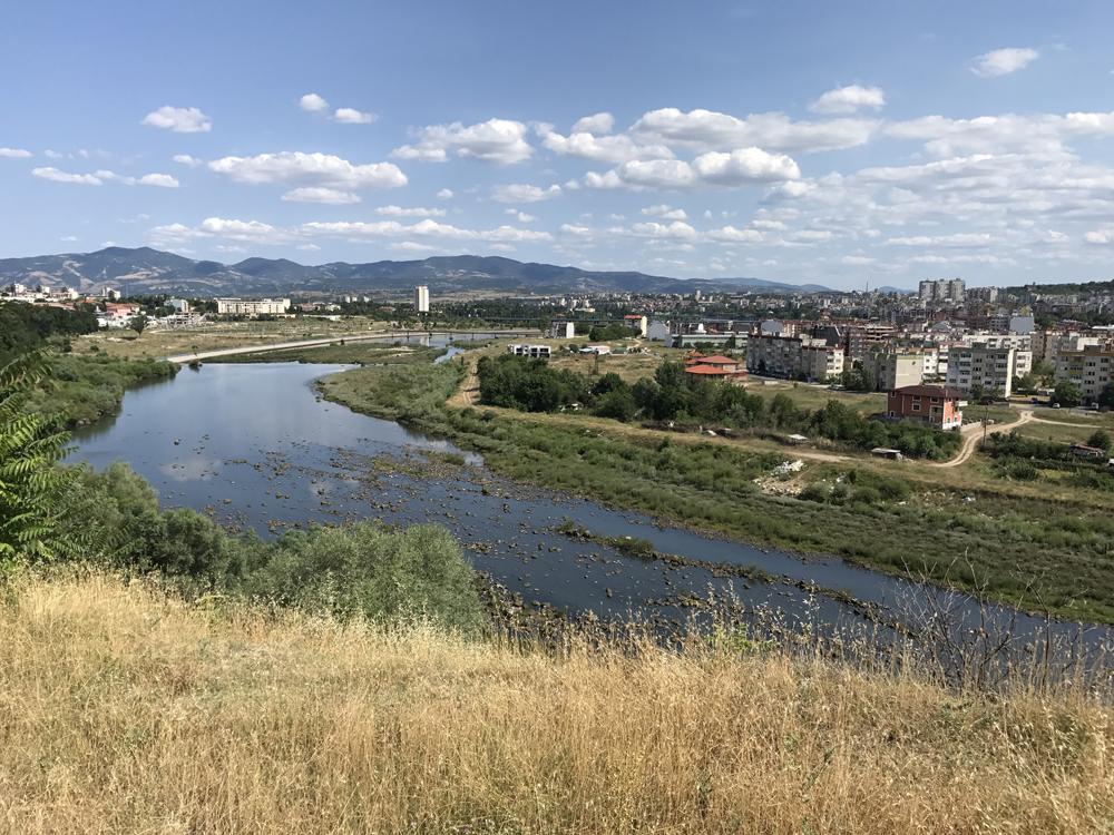 Панорамна гледка към гр. Кърджали – Web Kardzhali