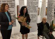 Предколедна експозиция откри Арт галерия Кръг