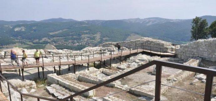 """Община Кърджали стартира процедура за безвъзмездно управление на археологични комплекс """"Перперикон"""" за срок от 10 години"""