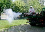 Утре вечер в 21 часа започва пръскането срещу комари в Кърджали