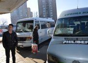 Възстановява се нормалния график на градския и извънградския транспорт в Кърджали