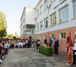 Откриха тържествено учебната година в Чернооченско