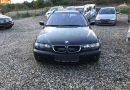 BMW 320 Facelift