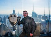 Арт движение Кръг представя: Кърджалиец на венецианското биенале по архитектура