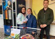 Само за 10 дни повече от  50 граждани и 3 търговски вериги направиха дарения в подкрепа на хора със зависимости