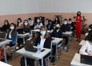 """Внедряване на модел 1:1 в СУ """"Васил Левски"""" в Ардино"""