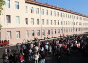 """Кметът на Ардино инж. Изет Шабан откри учебната година в СУ """"Васил Левски"""""""
