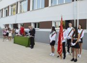 Стартира новата учебна година и в Чернооченско