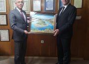 Генералният консул на Турция гостува в община Кърджали