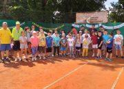 Спортен празник по повод 26 юни – международен ден за борба с наркотиците, организираха община Кърджали и ОСНВ