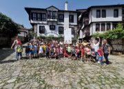 60 деца от 4 детски градини в община Кърджали посетиха Археолого-етнографски музей в Златоград